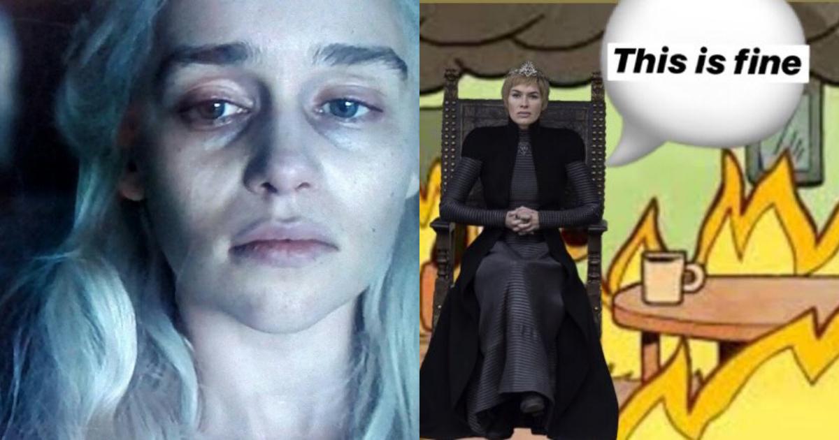 Memes, Capitulo 5, Game Of Thrones, Memes, Memes De Game Of Thrones, Memes De Arya En GOT