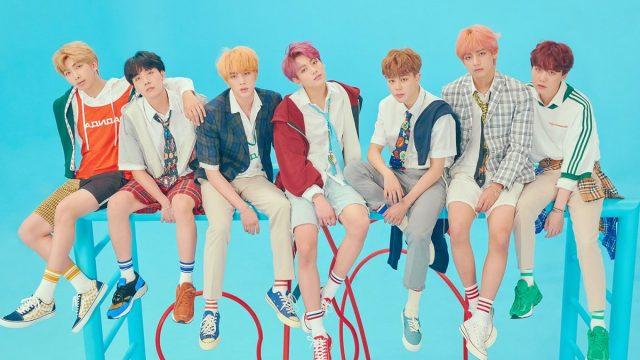Qué es BTS, la banda de k-pop más grande del mundo
