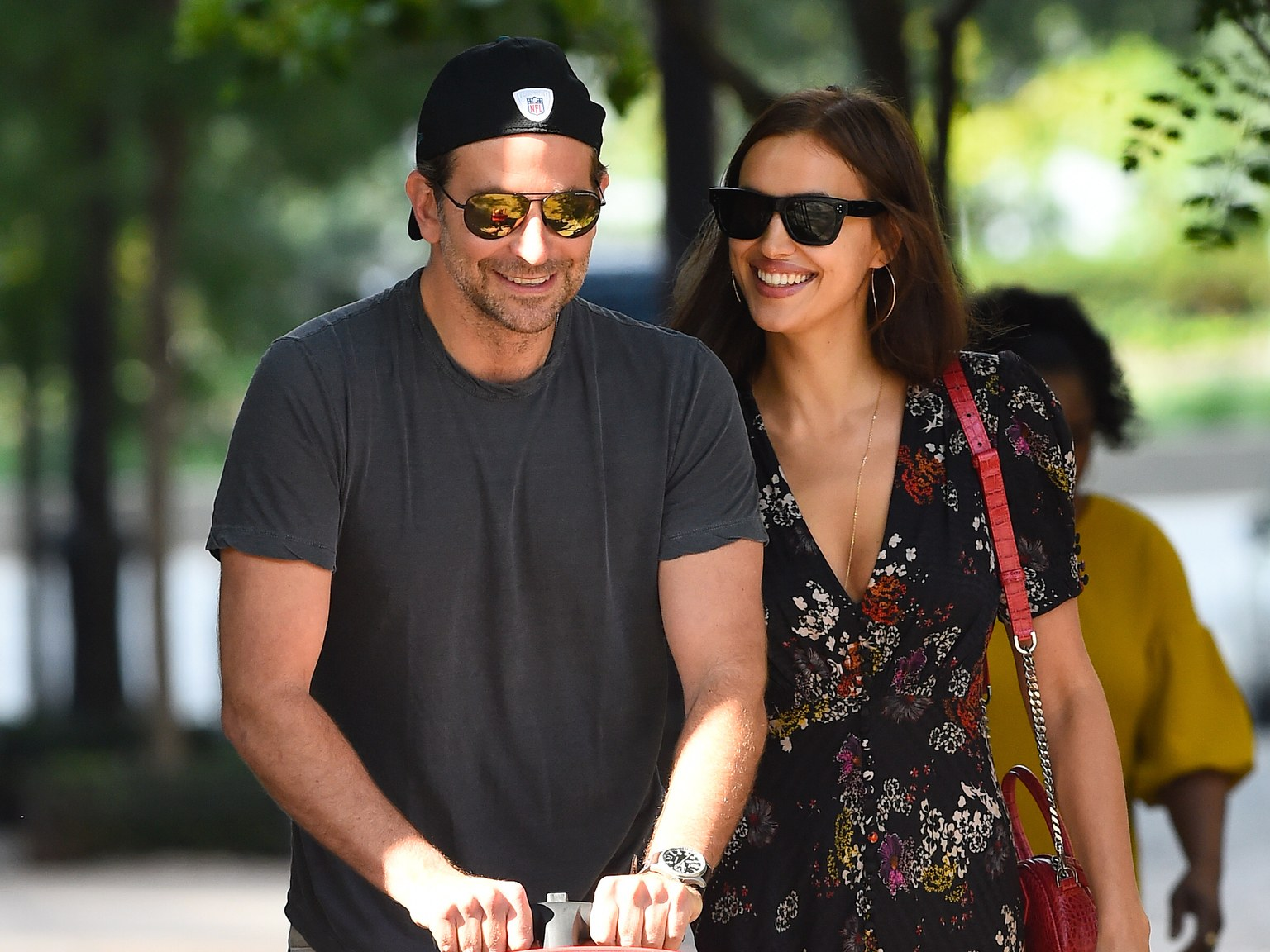 Separación Bradley Cooper Irina Shayk: culpa A Star Is Born
