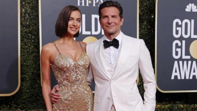 Bradley Cooper e Irina Shayk terminaron su relación