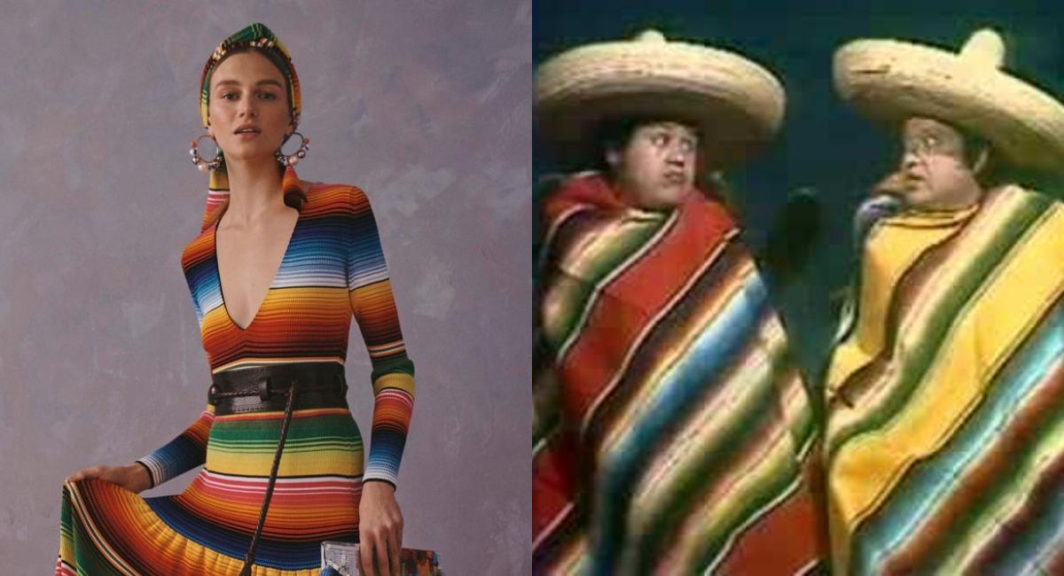Carolina Herrera, Carolina Herrera México, Carolina Herrera Inspirada México, Plagio, Carolina Herrera México Vestidos, Carolina Herrera Nueva Colección