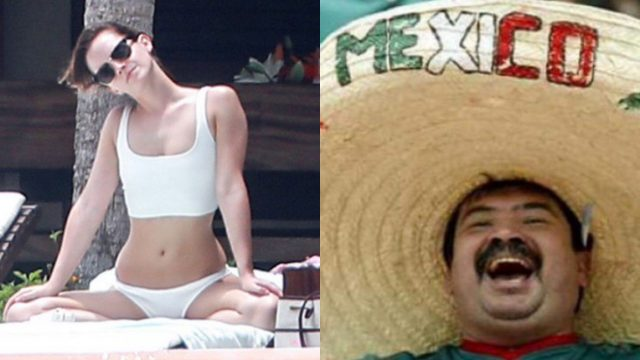 Emma Watson, Emma Watson México, Emma Watson Los Cabos, Emma Watson 2019, Emma Watson En México, Emma Watson Novio