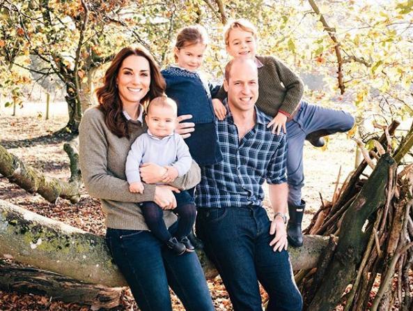 Kate Middleton da lección de humildad a Meghan Markle
