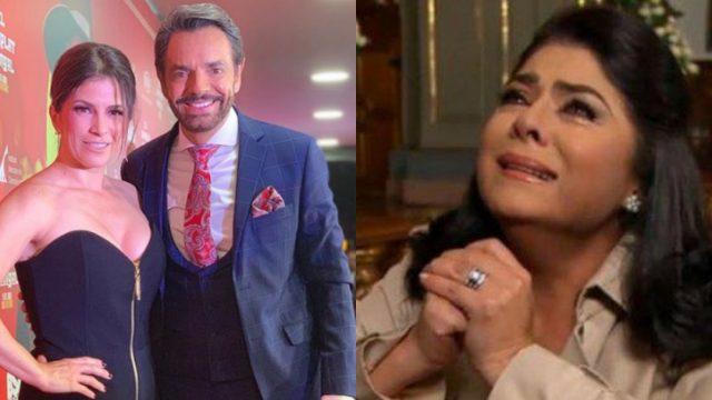 Alessandra Rosaldo, Victoria Ruffo, José Eduardo Derbez, Instagram, José Eduardo Derbez Y Victoria Ruffo, Victoria Ruffo Y Alessandra