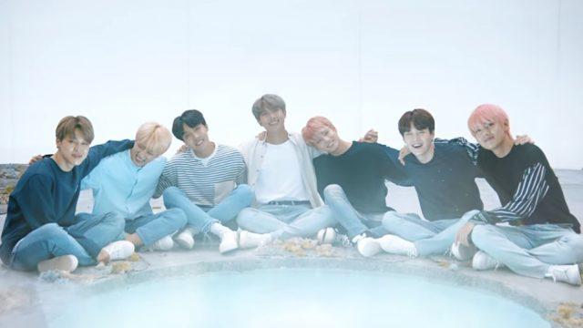 BTS lanza Love Myself celebrar Día Internacional de Amistad