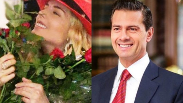 Enrique Peña Nieto, Tania Ruiz, Flores, Rosas, Enrique Peña Nieto Novia, Peña Nieto Y Tania Ruiz