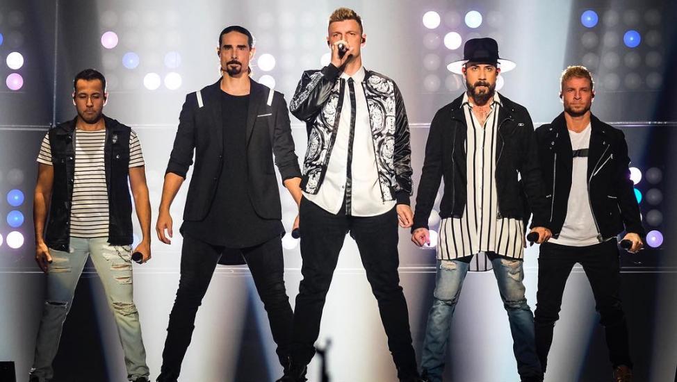 Concierto de los Backstreet Boys En México, Boletos Backstreet Boys, Backstreet Boys Ticketmaster, Precios Backstreet Boys CDMX, Precios Backstreet Boys Palacios De Los Deportes, Backstreet Boys México