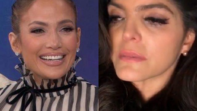 Ana Bárbara, JLo, Jennifer Lopez, Anna Bárbara Y Jennifer López, Ana Bárbara Se Parece A Jennifer Lopez, Ana Bárbara Canciones