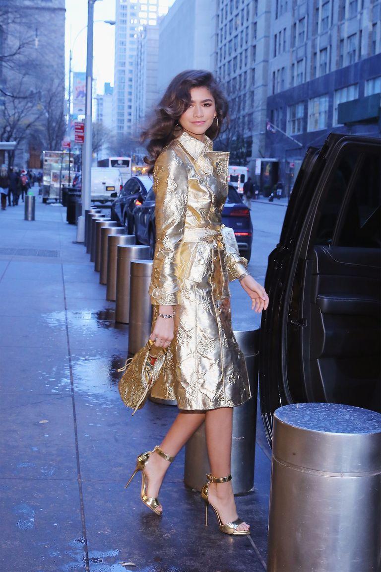 Zendaya: el ícono de la moda de la Generación Millennial