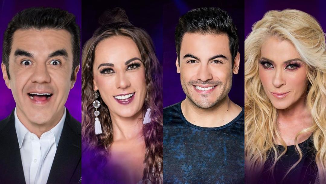 Quien Es La Mascara, Quien Es La Mascara Programa, Quien Es La Mascara Televisa, Quien Es La Mascara Reality, Quien Es La Mascara Programa Televisa, Quien Es La Mascara México
