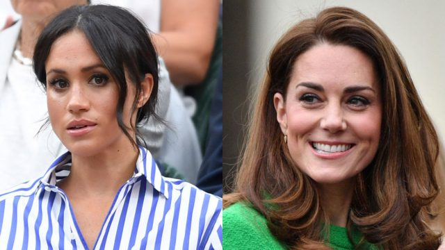 Kate Middleton, Principe William, Meghan Markle, Vuelos Comerciales, Kate Middleton Vs Meghan, Kate Middleton Vs Meghan Markle