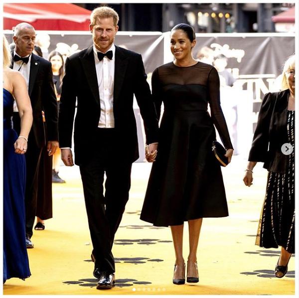 Destrozan a Meghan Markle y al príncipe Harry por lujoso viaje a Francia