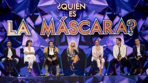 Qué es ¿Quién Es La Máscara?, nuevo reality show mexicano