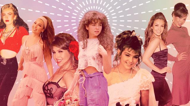 Thalía Edad, Thalía Cumpleaños, Thalía Canciones, Thalía Instagram, Thalía A Quién Le Importa, Boda De Thalía, Thalía Y Tommy Mottola