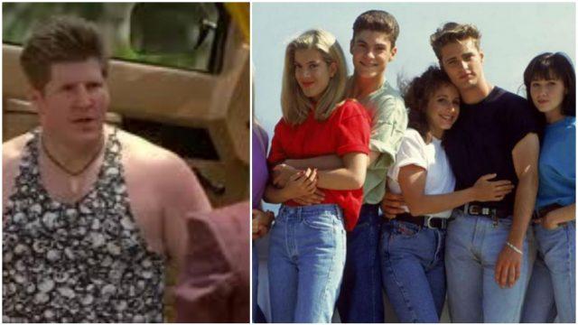17-09-2019, Brian turk Beverly 90210