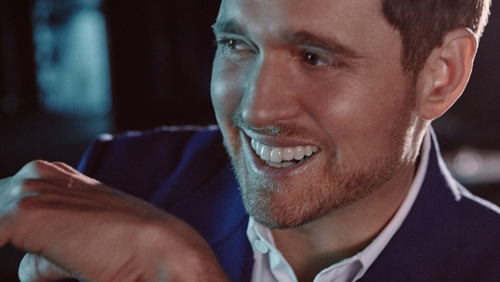 Michael Bublé dará concierto en Arena Ciudad México en 2020