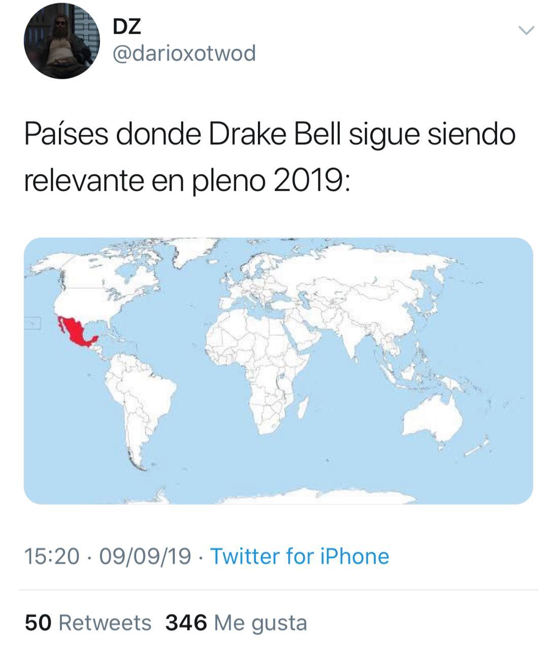 """Drake Bell se presentó en Hoy para cantar """"La Bamba"""" junto a Maribel Guardia"""