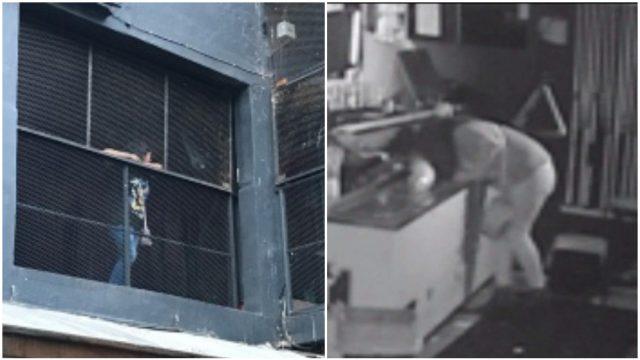 Mujer Encerrada en Bar de Tijuana, Mujer Encerrada en Bar, Mujer Encerrada en Bar de Tijuana Bebe Alcohol Gratis, Beber Gratis en Tijuana, Beber Gratis, Tijuana, Bar