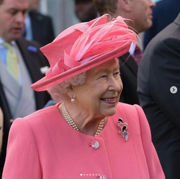 Sophie de Wessex, la nuera favorita de la reina Isabel II