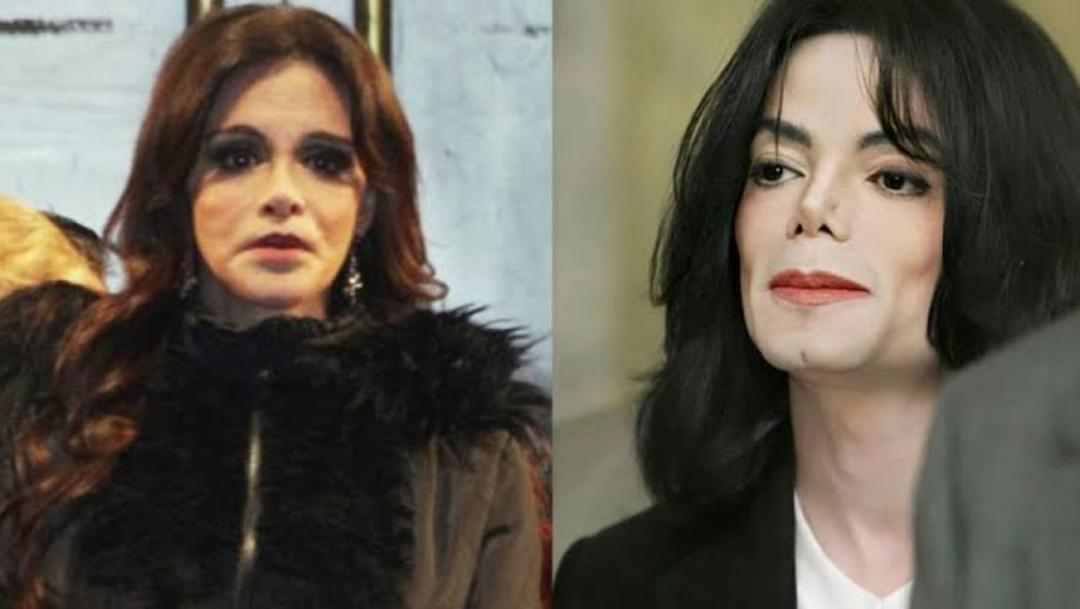 ¿Cuál es el ped…? Lucía Méndez a Niurka por decirle Michael Jackson