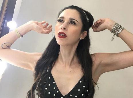 Vocalista de Belanova sería hija de 'La India María'
