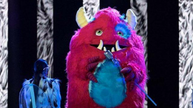 Quién Es La Máscara Personajes Revelados, Quién Es La Máscara Monstruo, Quién Es La Máscara Monstruo Pistas, Quién Es La Máscara Monstruo Se Quita La Máscara, Quién Es La Máscara Monstruo Quién Es, Quién Es Monstruo En El Programa La Máscara