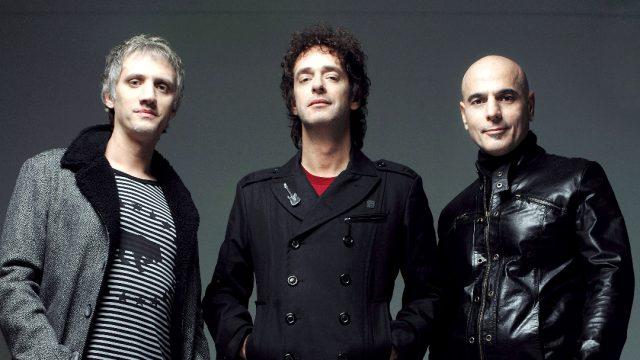 Soda Stereo anuncia reencuentro y gira sin Gustavo Cerati