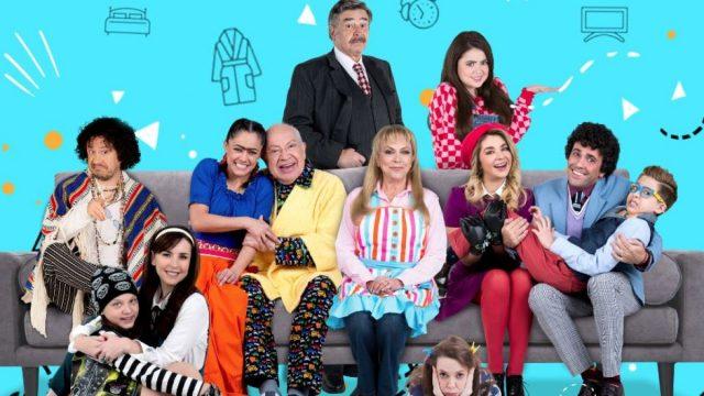 Qué habrá en la tercera temporada de Una Familia de 10