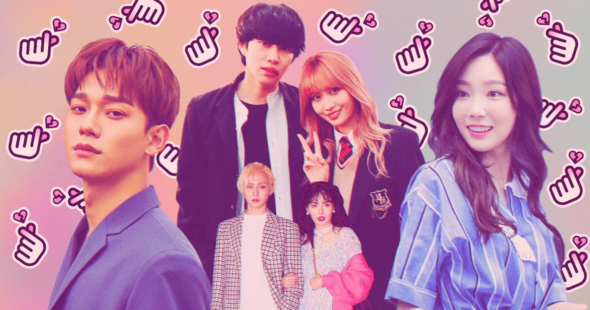 Porqué los idols de Kpop no pueden tener parejas o novias